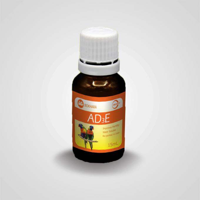 ویتامین AD3E میاویت