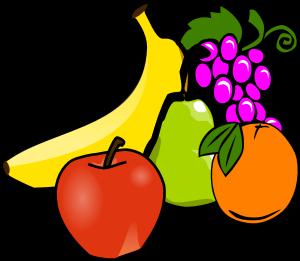 میوه ها در تغذیه عروس هلندی